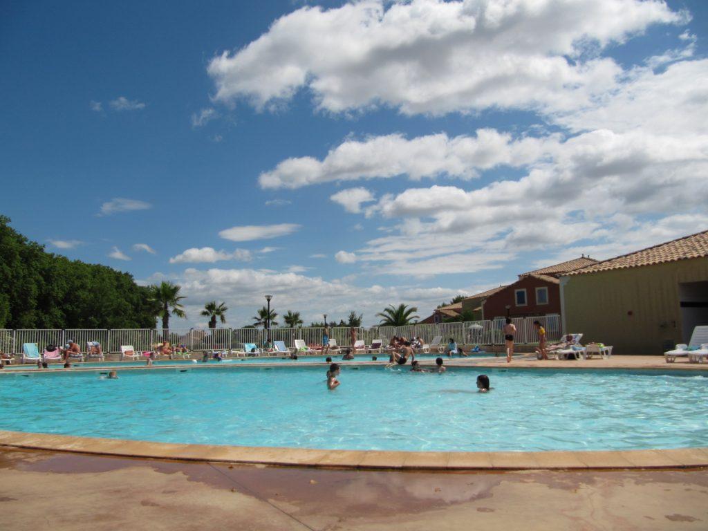 Vakantiepark Frankrijk